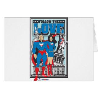 The Super Obamas Card