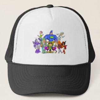 The Superheros - Hat