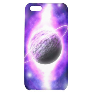 """""""The Superimposed Genesis of a Planet"""" iPhone4 Case For iPhone 5C"""