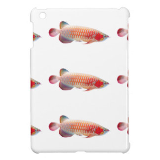 """The superior product 2 """"of Super Red Arowana"""" Cover For The iPad Mini"""