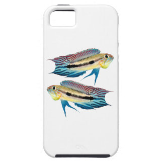 "The superior product ""of Apistogramma mendezi"" iPhone SE/5/5s Case"
