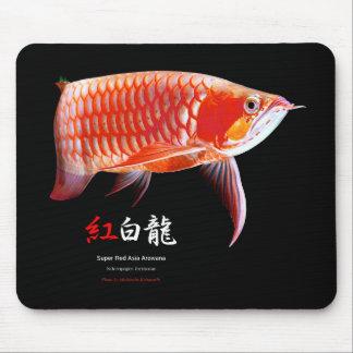 The superior product of Asian Arowana Mouse Pad