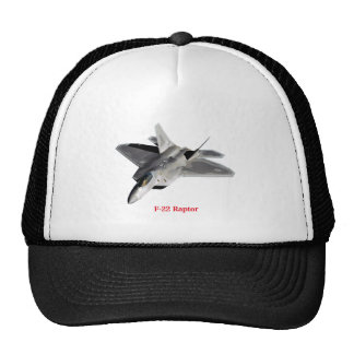 The superior product of F-22 Raptor Trucker Hat