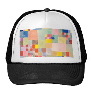 "The superior product ""of Paul Klee"" Trucker Hat"