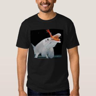 "The superior product ""of Platinum Alligator Gar Pi Tee Shirt"