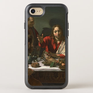 The Supper at Emmaus, 1601 OtterBox Symmetry iPhone 7 Case