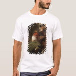 The Supper at Emmaus, 1601 T-Shirt