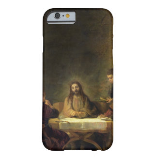 The Supper at Emmaus, 1648 (oil on panel) Barely There iPhone 6 Case