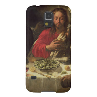 The Supper at Emmaus, c.1614-21 Case For Galaxy S5