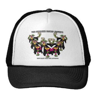"""The Supreme Court Jester""""s by Janiece Senn Trucker Hat"""
