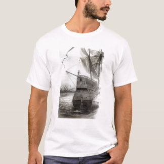 The Supreme Moment on the Evening T-Shirt
