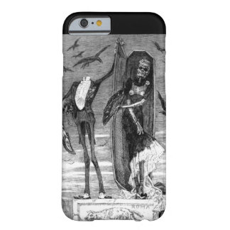 The Supreme Vice Barely There iPhone 6 Case