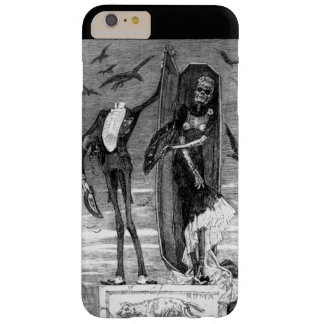 The Supreme Vice Barely There iPhone 6 Plus Case