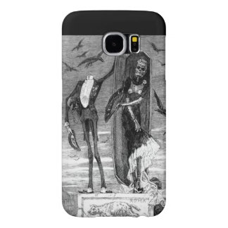 The Supreme Vice Samsung Galaxy S6 Cases