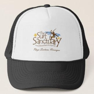 The Surf Sanctuary Trucker Hat