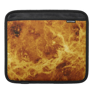The Surface of Venus iPad Sleeve
