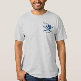 """the"" surfpirate t-shirts"