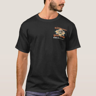 the surfpirate's Surf Shop T-Shirt