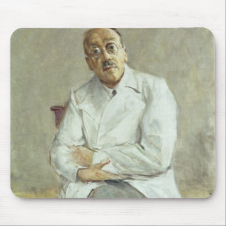 The Surgeon, Ferdinand Sauerbruch, 1932 Mouse Pad
