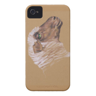 The Surly Sheep iPhone 4 Cover