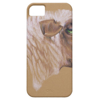 The Surly Sheep iPhone SE/5/5s Case