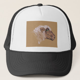 The Surly Sheep Trucker Hat