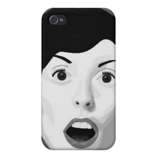 The surprise iPhone 4 covers