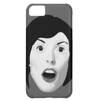 The surprise iPhone 5C cover