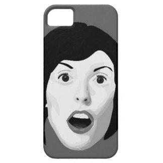 The surprise iPhone SE/5/5s case