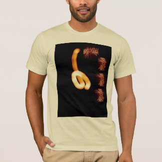 The Surreal Ejaculation T-Shirt