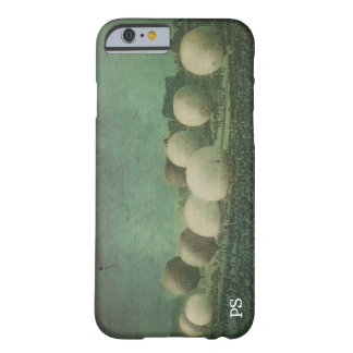 The Surrealist Giant Puff Ball Race Barely There iPhone 6 Case