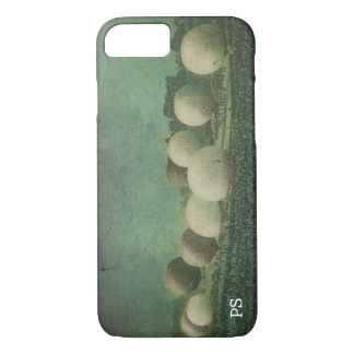 The Surrealist Giant Puff Ball Race iPhone 7 Case