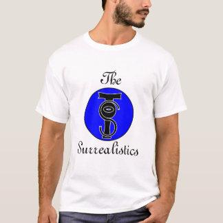 The Surrealistics shirt Mens