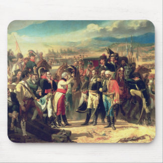 The Surrender of Bailen, 23rd July 1808 Mouse Pad