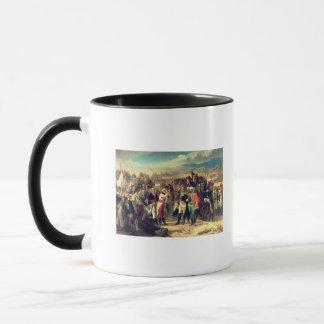 The Surrender of Bailen, 23rd July 1808 Mug