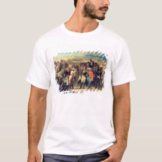 The Surrender of Bailen, 23rd July 1808 T-Shirt