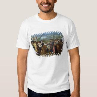 The Surrender of Breda, 1625, c.1635 T-Shirt