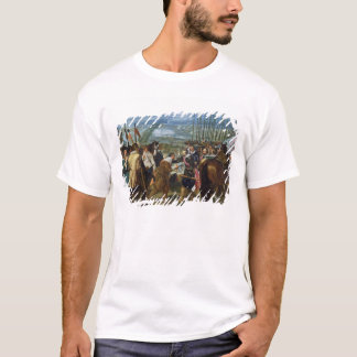 The Surrender of Breda, 1625, c.1635 T-Shirt