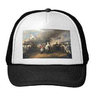 The Surrender of Lord Cornwallis Trucker Hat