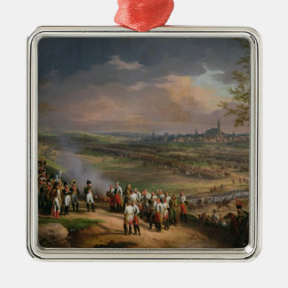 The Surrender of Ulm, 20th October 1805, 1815 Metal Ornament