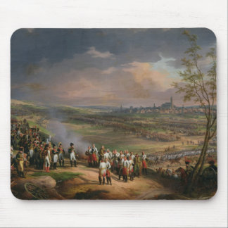 The Surrender of Ulm, 20th October 1805, 1815 Mouse Pad