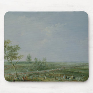 The Surrender of Yorktown Mousepads