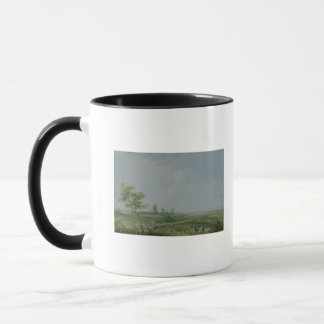 The Surrender of Yorktown Mug