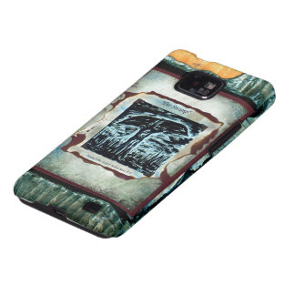 The Swamp Galaxy SII Cases