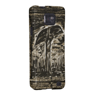 The Swamp Samsung Galaxy S2 Cover