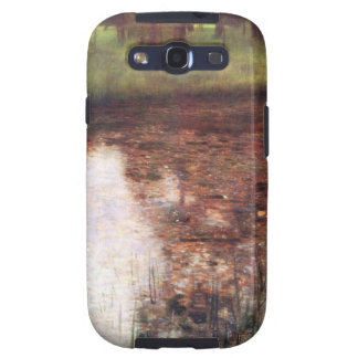 The Swamp cool Galaxy S3 Cases