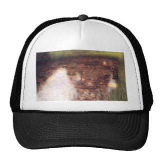 The Swamp cool Trucker Hat