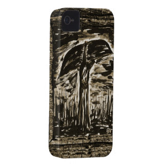 The Swamp iPhone 4 Case