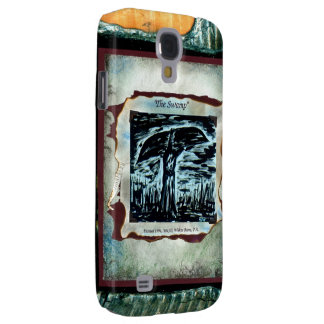The Swamp Samsung S4 Case