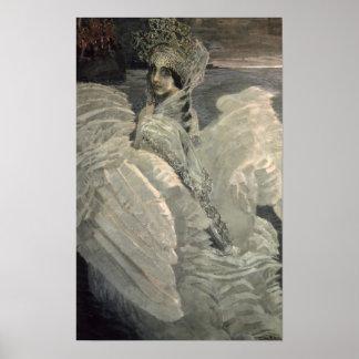 The Swan Princess, 1900 Poster